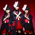 Babymetal Confirmed for Sonisphere 2014