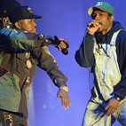 OutKast Played Their First Show in Ten Years