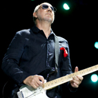 Pete Townshend Confirms the Who's 50th Anniversary Tour and New Album