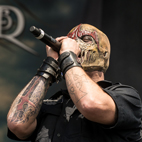 Mushroomhead Premiere New Song 'QWERTY'