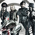 Motley Crue Taps Producer James Michael for 'Final Song'
