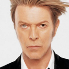 David Bowie Hints at New Album