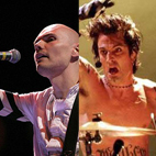 Tommy Lee Set to Perform on New Smashing Pumpkins Album