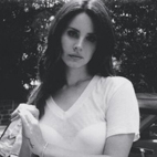 Lana Del Rey Reveals 'Ultraviolence' Artwork and Tracklisting