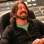 Dave Grohl Getting His Own TV Show on HBO