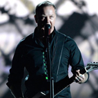 Metallica's Hetfield on New Album: 'It's Quality Over Quantity'
