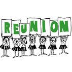 Wednesday Question: Reunions That Need to Happen the Most?
