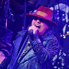 Axl Rose Doesn't Think He's the World's Greatest Singer, Feels 'Humbled' for Being Named One