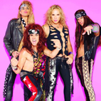 Steel Panther's 10 Tips for Reaching Metal Glory: 'Don't Listen to Fakers, Get a Rich Girlfriend, Don't Just Play Fast'