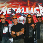 Four in Five Fans Wanted to Sell Their Glastonbury Tickets After Metallica Announcement, Poll Finds