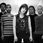New Flyleaf Song 'Set Me on Fire' Is Available for Streaming