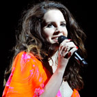 Lana Del Rey: 'Working With the Black Keys Made Me Feel Interesting'
