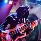 Ghost Are Ready to Be Unmasked, Nameless Ghoul Says