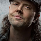 Lars Ulrich Talks About Quitting Cocaine