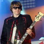 Manic Street Preachers on 'Futurology:' 'It's Like 'Generation Terrorists' but More Cultured'