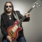 Ace Frehley Says Kiss Will 'Look Foolish When My New Record Comes Out'