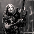 Korn's 'Head' Reveals Working Title of New Book