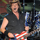 Ted Nugent: 'Obama Hates Me, You and Freedom'