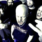 Meshuggah Detail 25th Anniversary Live Pack