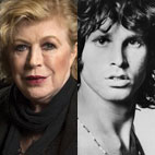 Jim Morrison 'Was Murdered,' Says Marianne Faithfull