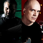 Devin Townsend, Animals as Leaders Teaming Up for 2014 North American Tour