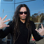 Korn's Munky Thinks Next Album Will 'Lean Towards a Bit More Funk'