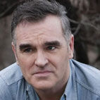 Morrissey Reportedly Dropped by Record Label