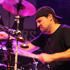 Dave Lombardo Talks Working on Disney Cartoon 'Dudes of Legend County:' 'It's a Pilot, Hope It Makes It'