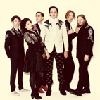 Arcade Fire Cover Fugazi's 'Waiting Room' Live in Washington, DC