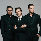 Interpol Release New Song 'Ancient Ways'