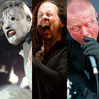 Slipknot to Tour North America With Korn and King 810