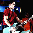 Blink-182's Mark Hoppus Writes 'Cool Songs' With McBusted