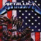Metallica Voted Favorite Band of American Middle-Agers