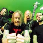 Fear Factory Working on New Album, Announce Early 2015 Release