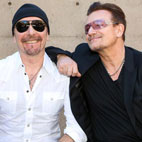 Deluxe Edition of U2's 'Songs of Innocence' to Include Four Additional Songs
