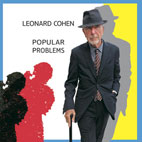 Leonard Cohen Streams Forthcoming LP 'Popular Problems'