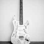 This $2.7 Million Strat Is the Most Expensive Piece of Rock Memorabilia