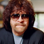 Jeff Lynne Discusses ELO's Future