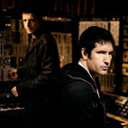 Trent Reznor and Atticus Ross Set Release Date for 'Gone Girl' Soundtrack, Reveal 24-Song Tracklist