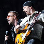 U2 Responds to Free Album Critics: 'It Was a Great Thing to Do'