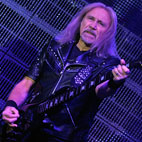 Judas Priest's Ian Hill: 'We Want to Be Out There and Doing What We Love'