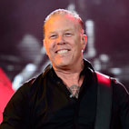 James Hetfield: 'I Still Find 'Some Kind of Monster' Difficult to Watch'