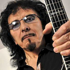Tony Iommi Composed Music for 'CSI,' Is Busy Compiling New Sabbath Riffs
