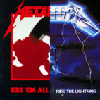 Metallica Ask Fans for Help With Two New Reissues