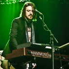 Dizzy Reed Claims New GN'R Album Will Be Mix of 'Chinese Democracy' Leftovers and New Songs