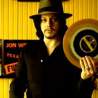 Vinyl Record Hidden by Jack White in a Piece of Furniture Is Found a Decade Later