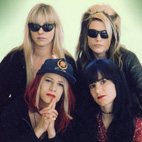 L7 Announce Reunion and European Gigs