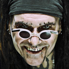 Ministry's Al Jourgensen Launches Surgical Meth Machine