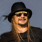 Kid Rock is 'Flabbergasted' by Beyonce's Popularity