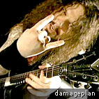Unreleased Damageplan